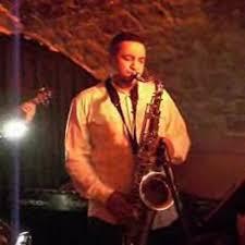 Sydney_Blanchard_Tenor_saxophone