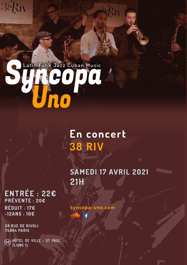 affiche-concert-syncopa-uno-38-riv-17-04-2021